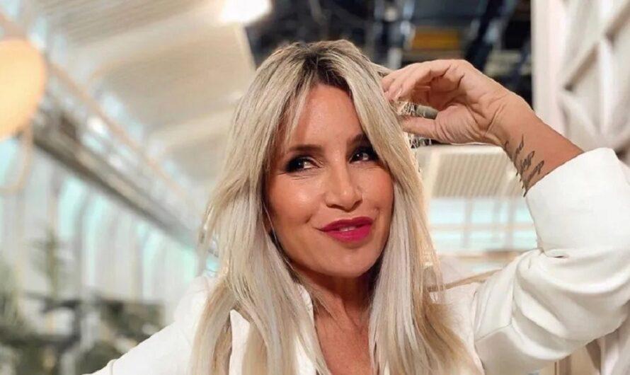 Flor Peña postuló a Moni Argento para «La Voz Argentina» con un desopilante video