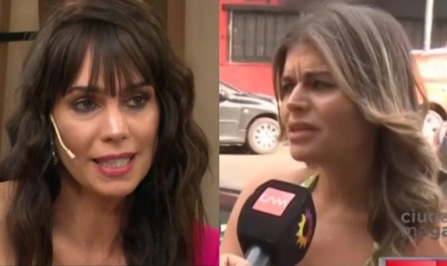 Romina Pereiro habló de la salida de Angie Balbiani de Intrusos y negó que fuera por su culpa