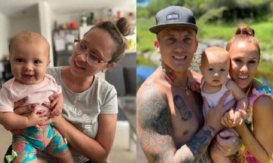 La furia de la hermana de Barby Silenzi al no ser invitada al cumpleaños de su sobrina