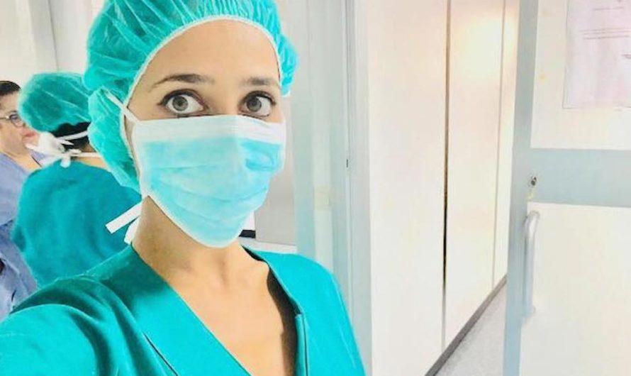 Una doctora que luchaba en Italia contra el coronavirus es asesinada por su novio, se llamaba Lorena Quaranta
