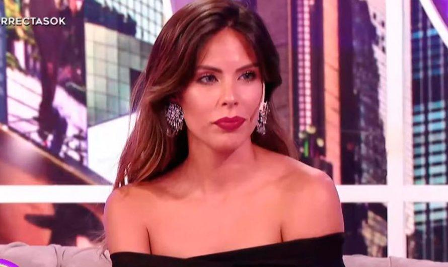 """Que les den perpetua"": Barby Franco conmovida con el caso de Fernando Báez Sosa"