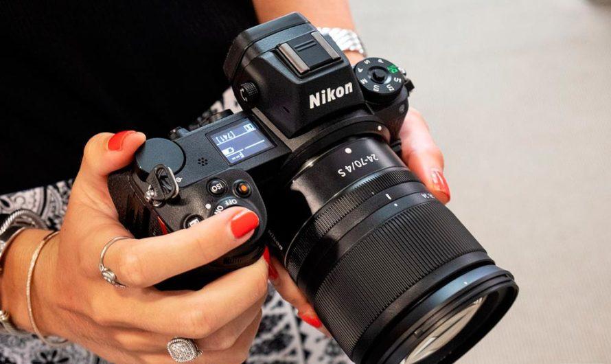 Nikon ofrecerá clases online gratuitas de fotografía durante todo abril