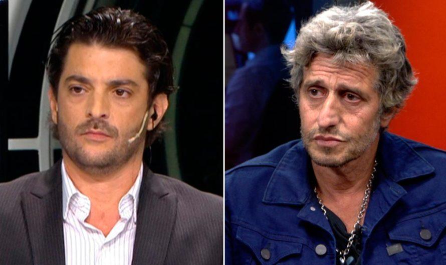 Diego Peretti reveló por qué bancó a Pablo Rago cuando fue denunciado por abuso sexual: «Por sus antecedentes»