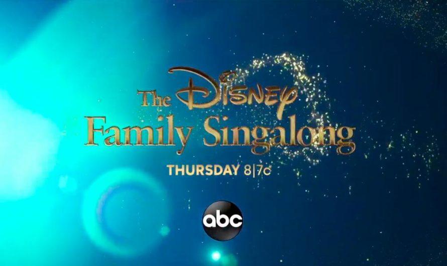 Disney especial de cuarentena, junto a Ricardo Montaner, Tini, Mau y Riki y el reencuentro del elenco de High School Musical