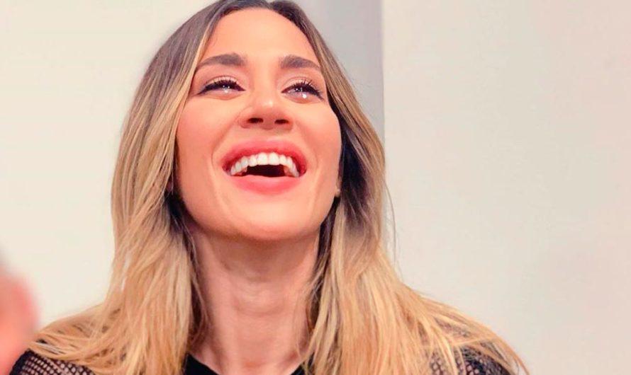 """Jimena Barón con cambio de look en plena cuarentena: """"no hagan cagadas"""""""