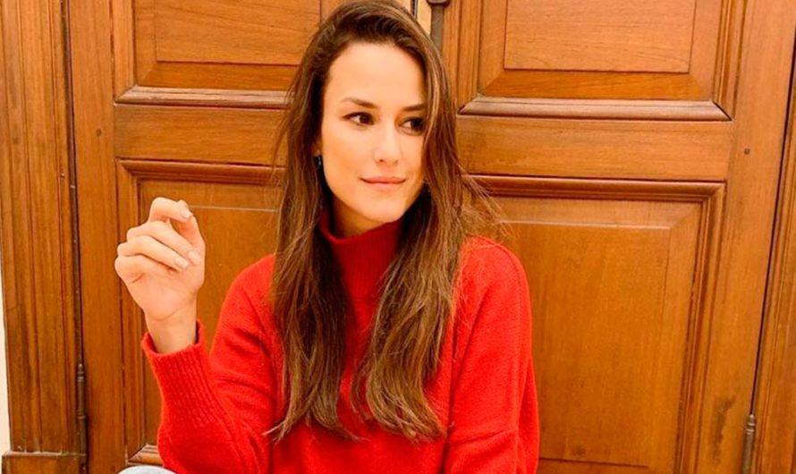 Luli Fernández respondió las críticas que recibió tras el violento robo: «A los que se preocupan por si me operé la cara…»