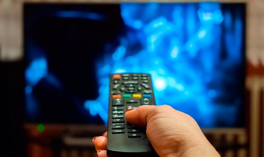 Programación del cable del día 22 de abril de 2020