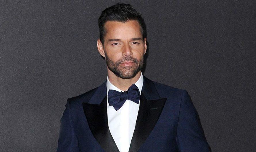 Ricky Martin lanzó una iniciativa para ayudar a solventar el trabajo de los médicos