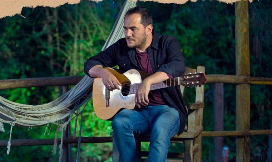 Ismael Serrano nos invita a su concierto en vivo