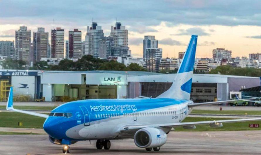 Entre el 13 y el 19 de marzo más de 30 mil argentinos viajaron al exterior