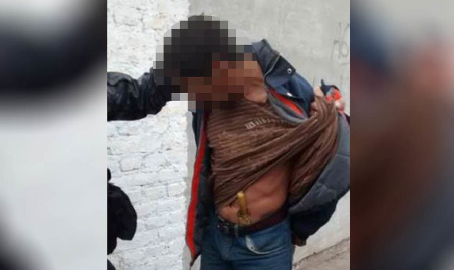 Horror: un hombre de 55 años asesinó a cuchilladas a su hijastro de 32