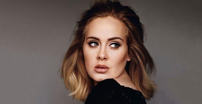 ¡Es otra! La increíble figura de Adele tras perder 70 kilos