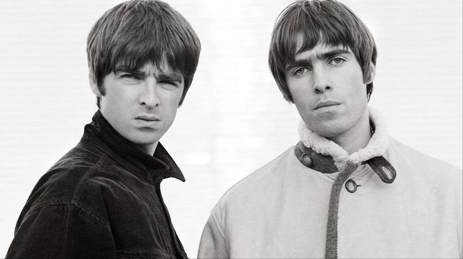 Regreso de Oasis