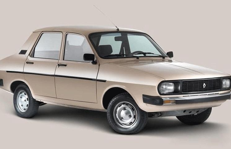 El regreso de un clásico: así será el Renault 12 del futuro