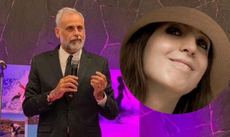 El llamativo posteo que hizo Jorge Rial sobre Florencia Kirchner