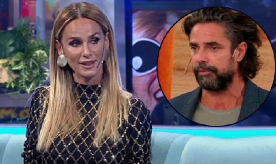 Sabrina Rojas habló sobre los rumores de infidelidad que surgieron durante su matrimonio con Luciano Castro