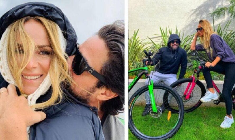 """""""Hay ganas de volver"""": Sabrina Rojas y Luciano Castro se mostraron juntos luego de su separación [FOTOS]"""