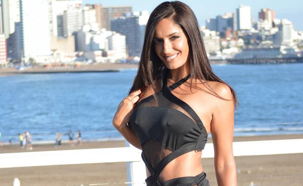 Silvana García sería la escogida para reemplazar a Mónica Farro o Sol Pérez en la obra teatral