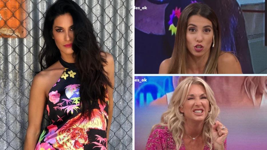 """Silvina Escudero arremetió contra las panelistas de LAM, luego de que la trataran de """"homofóbica"""""""