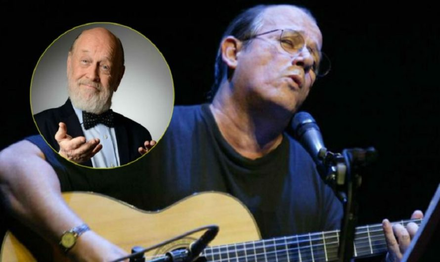 Emotivo homenaje: Silvio Rodríguez recuerda a Marcos Mundstock en su nuevo álbum