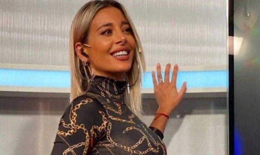 Sol Pérez confesó que era fan de Luisana Lopilato: «Iba con una foto suya a la peluquería»
