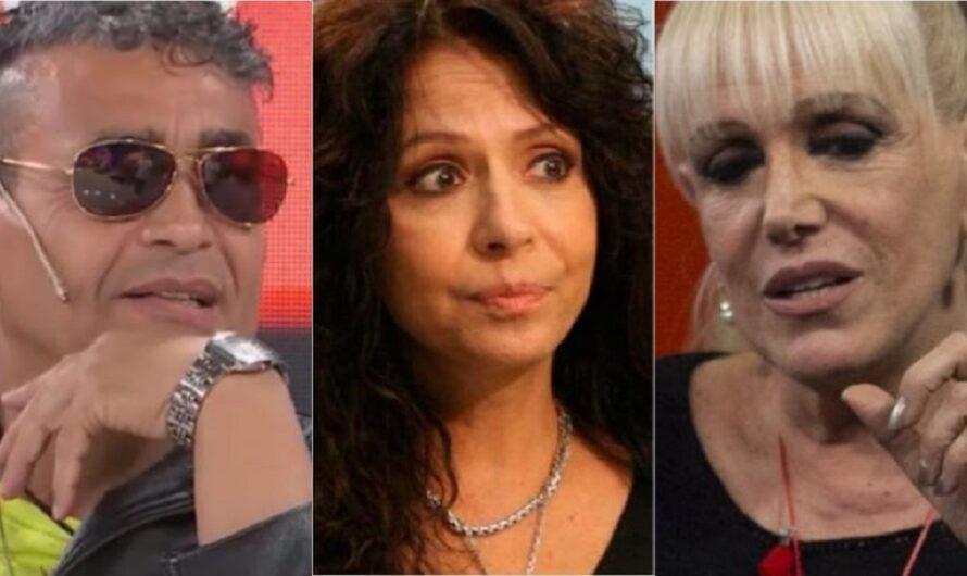 """Patricia Sosa se refirió, por primera vez, al escándalo judicial entre Cau Bornes y Valeria Lynch""""Él es…"""""""