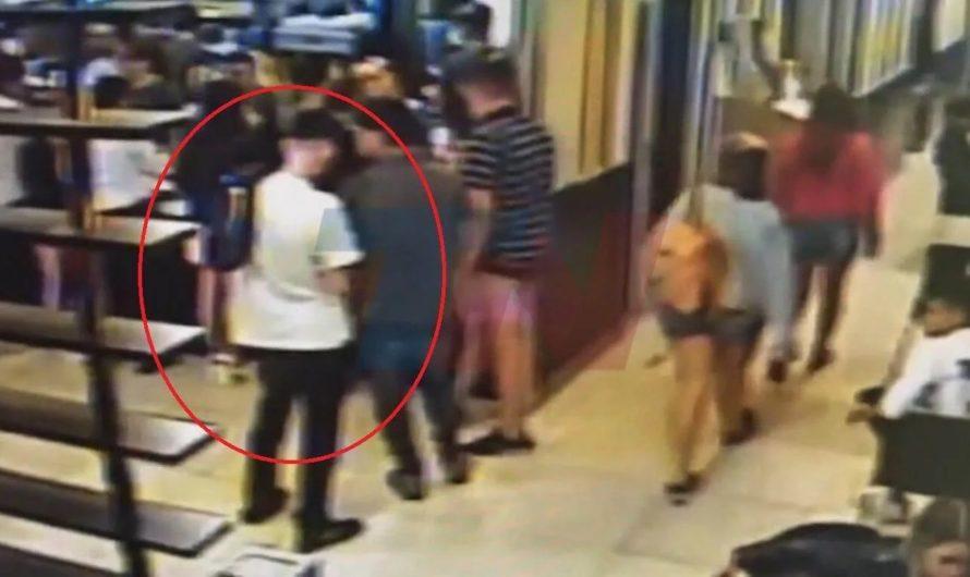 Crimen de Fernando: Burlando dijo que identificaron al rugbier Nº 11, que habría participado en el ataque