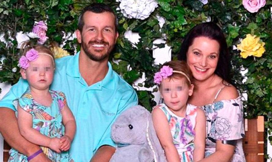 La aberrante historia: Asesinó a su esposa y a sus hijas mientras las pequeñas pedían por sus vidas