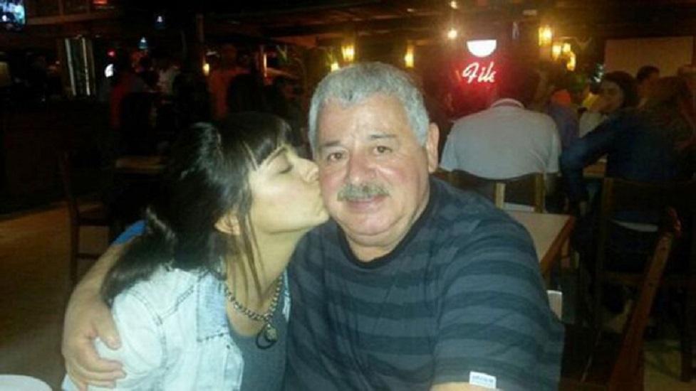 """""""Ayer soñé con vos"""", el recuerdo de Tití Fernández a su hija Soledad"""
