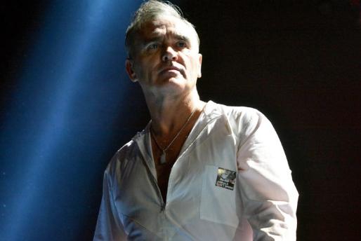 Morrissey sobre su nuevo material: «Es demasiado bueno para ser verdad»