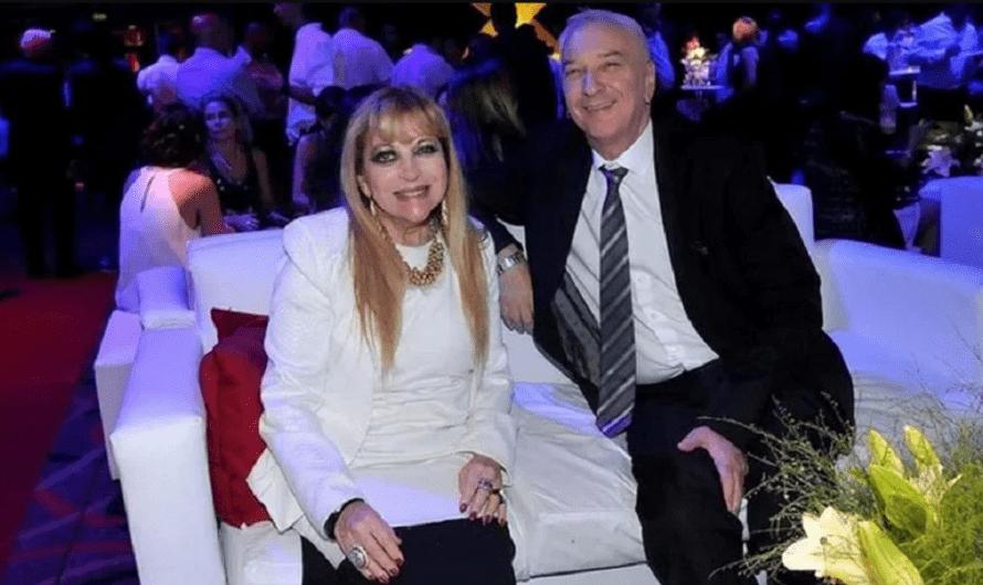 """Eleonor, la esposa de Mauro Viale, sobre el momento de la muerte del periodista: """"Jony me lo dijo llorando, a los gritos"""""""
