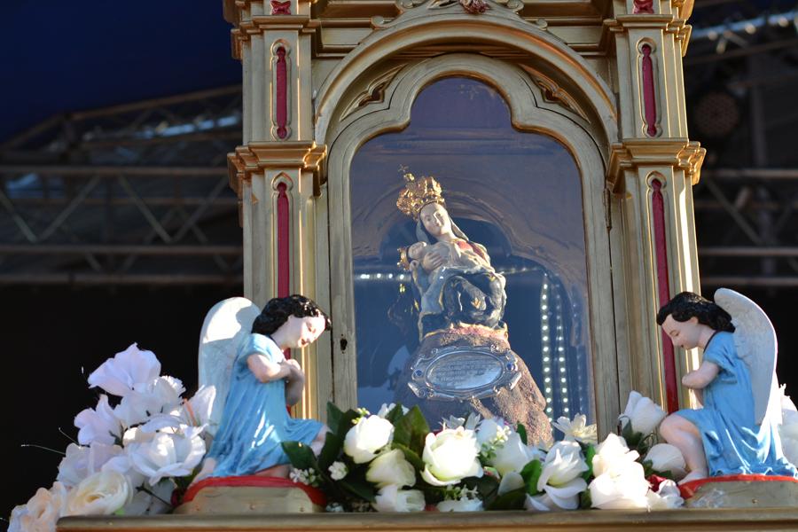 Importantes invitados participarán de la Fiesta de la Virgen de Sumampa