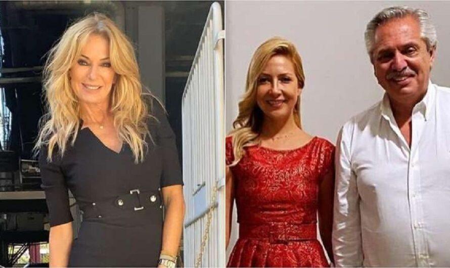 Yanina Latorre regresó a Argentina y lanzó una fuerte crítica