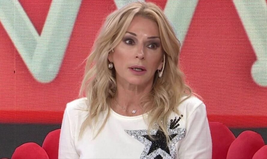 Yanina Latorre dijo que la convocaron para ser candidata y explicó por qué se negó