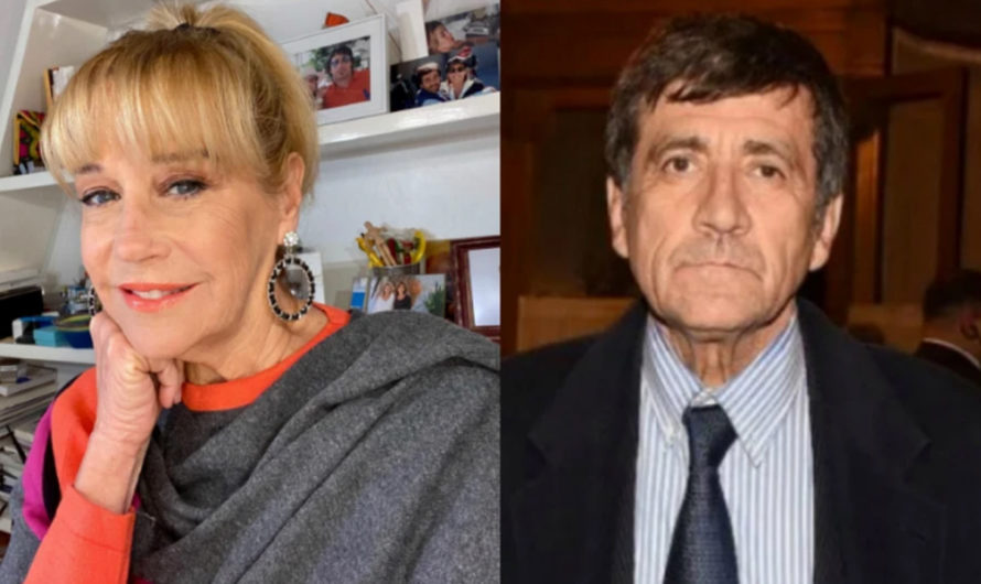 Los desgarradores mensajes de Marcela Tinayre por la salud de Marcos Gastaldi
